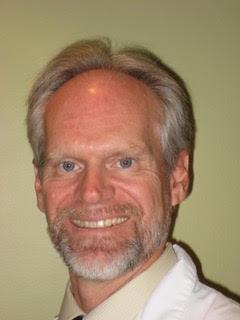 Dr Jeffry T. Parker