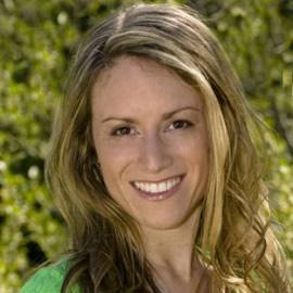 Dr. Jillian Finker