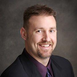 Dr. Adam R. Fasick