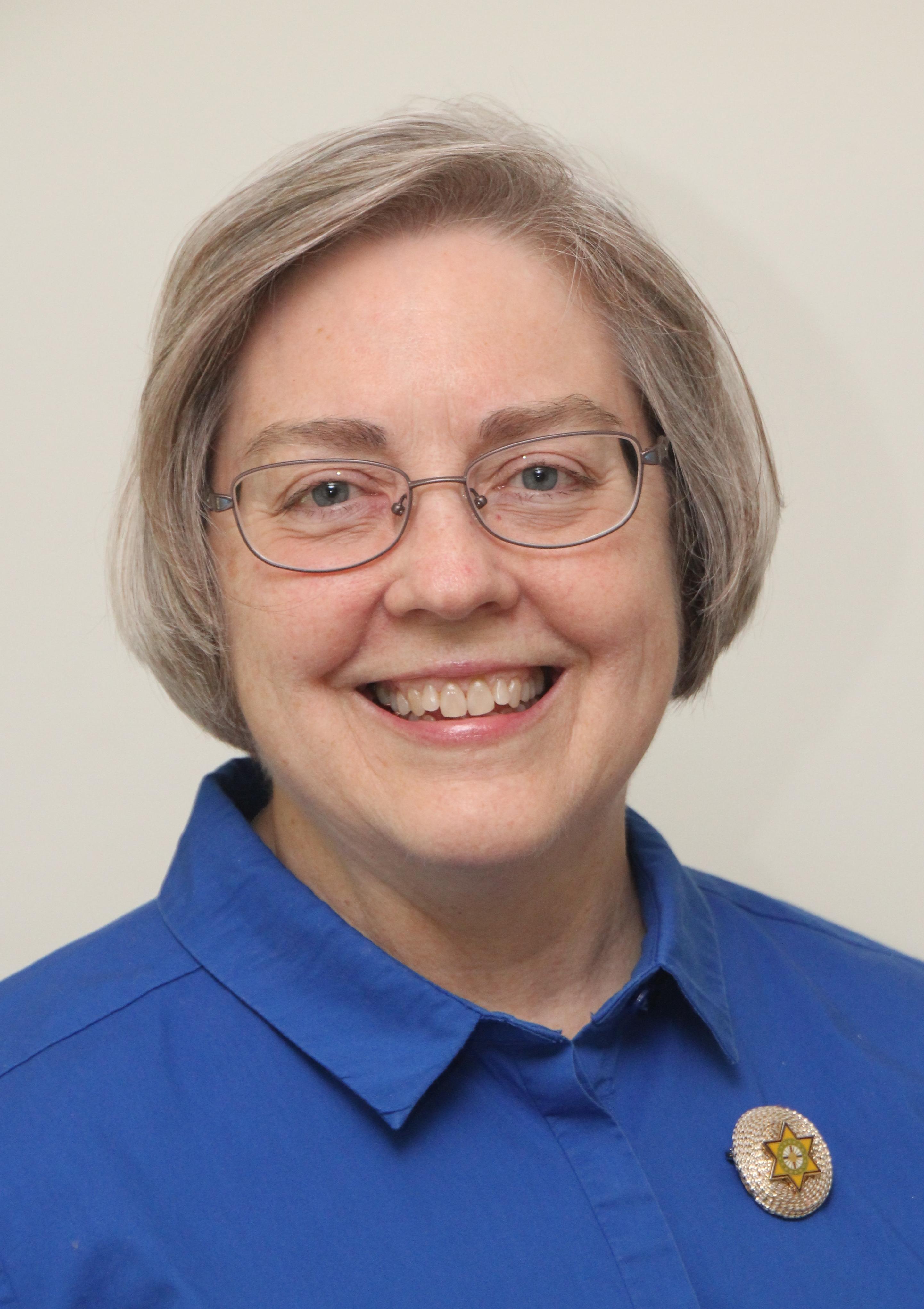 Dr. Sandra Amundsen