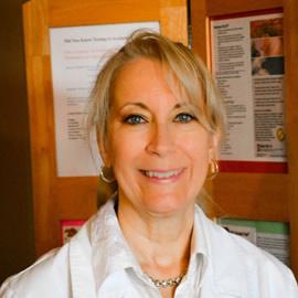 Dr. Barbara Saunders