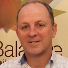 Dr. Tom Bayne