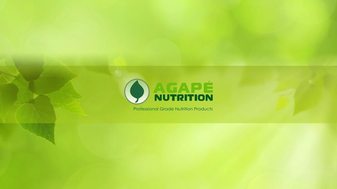 Agape Nutrition