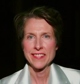 Carolyn R. Walker