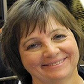 Dr. Patricia May