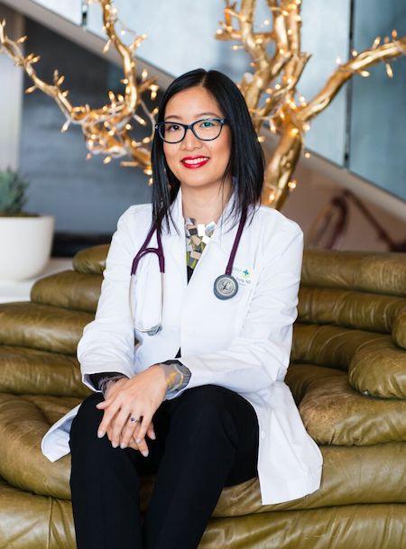 Dr. Sonja Fung