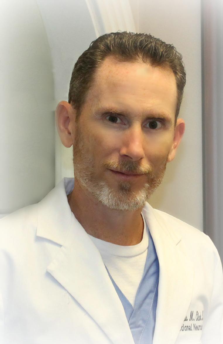 Dr. Lewis M Clark
