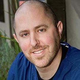Dr. Adam Rinde