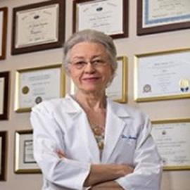 Dr. Juanee Surprise