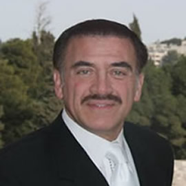 Dr. Jeffrey E. Weber