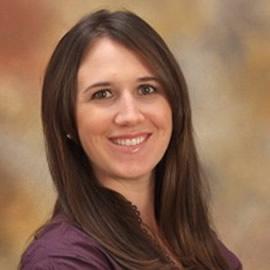Dr Krystal Tellier