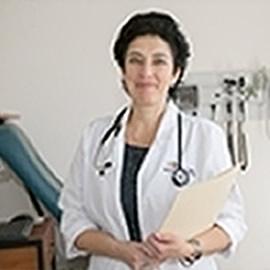 Dr. Irina Lelchuk