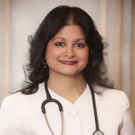 Dr. Roopa Chari