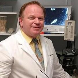 Dr. Jay Kessinger