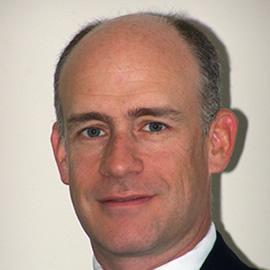 Dr. Robert McCarthy