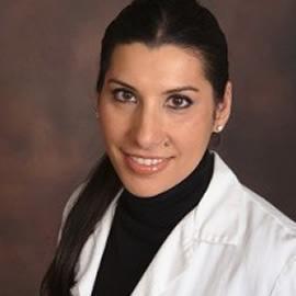 Dr. Alicia Hollis