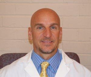 Dr. Mark A. Scott