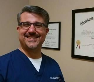 Dr. Joseph Medina