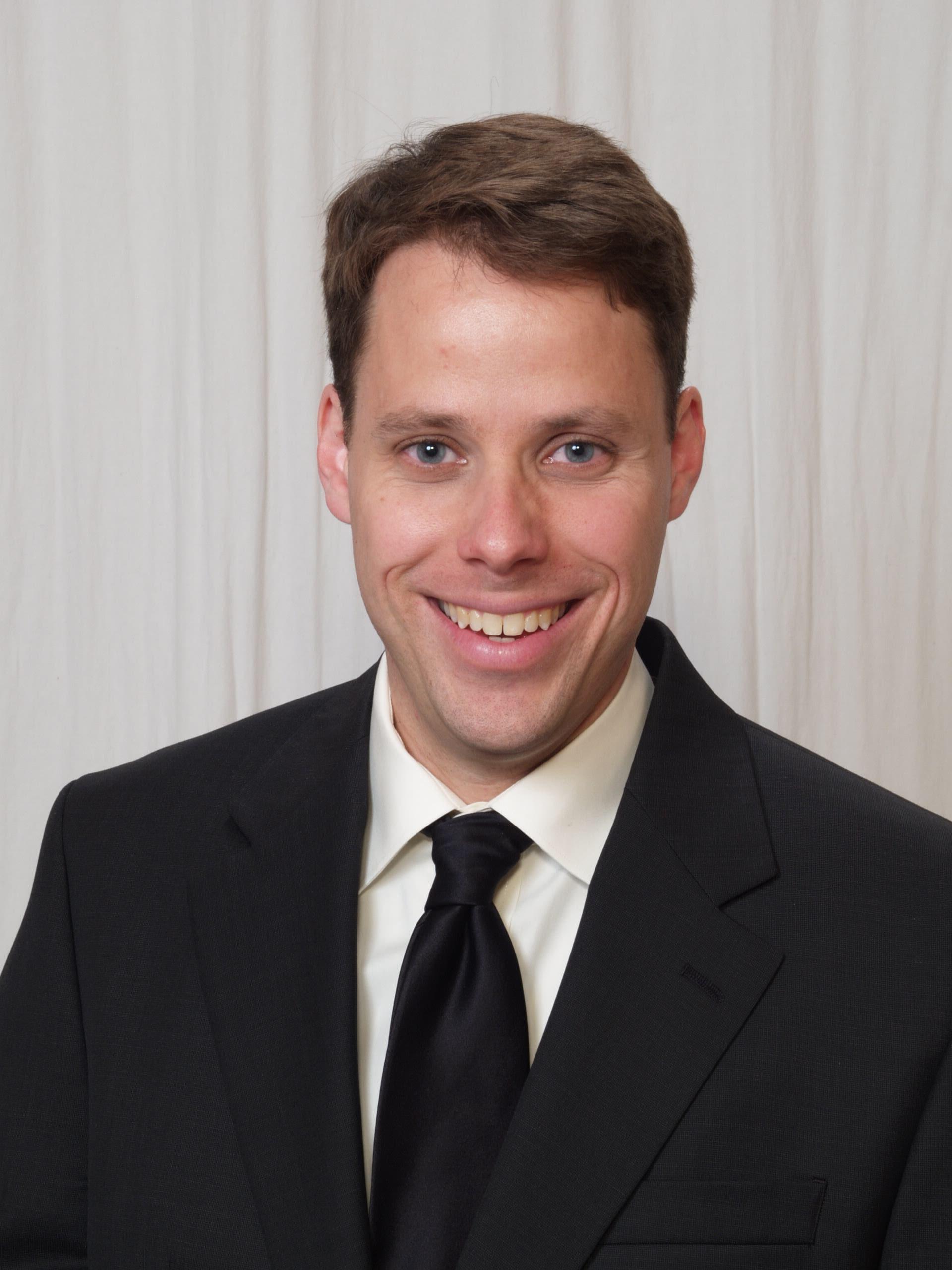 Dr. Shawn M. Carney
