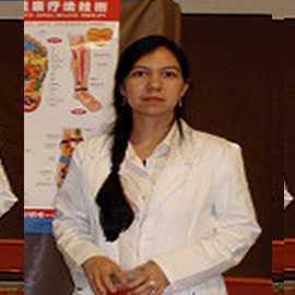 Karen Marrero Chong