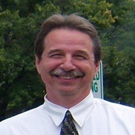 Dr. Mark Schueler