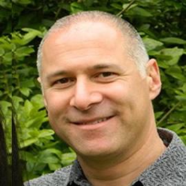 Dr. Harris Meyer