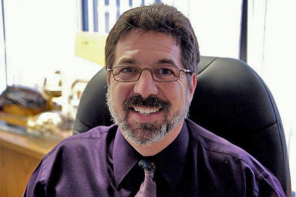 Dr. Harris Goldberg
