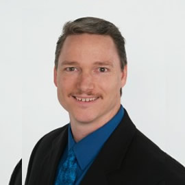 Dr. Jason Tripp