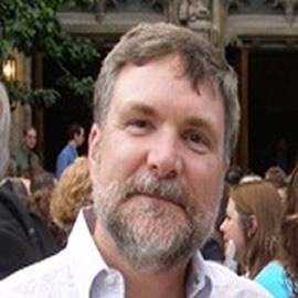 Dr. Rick Brown