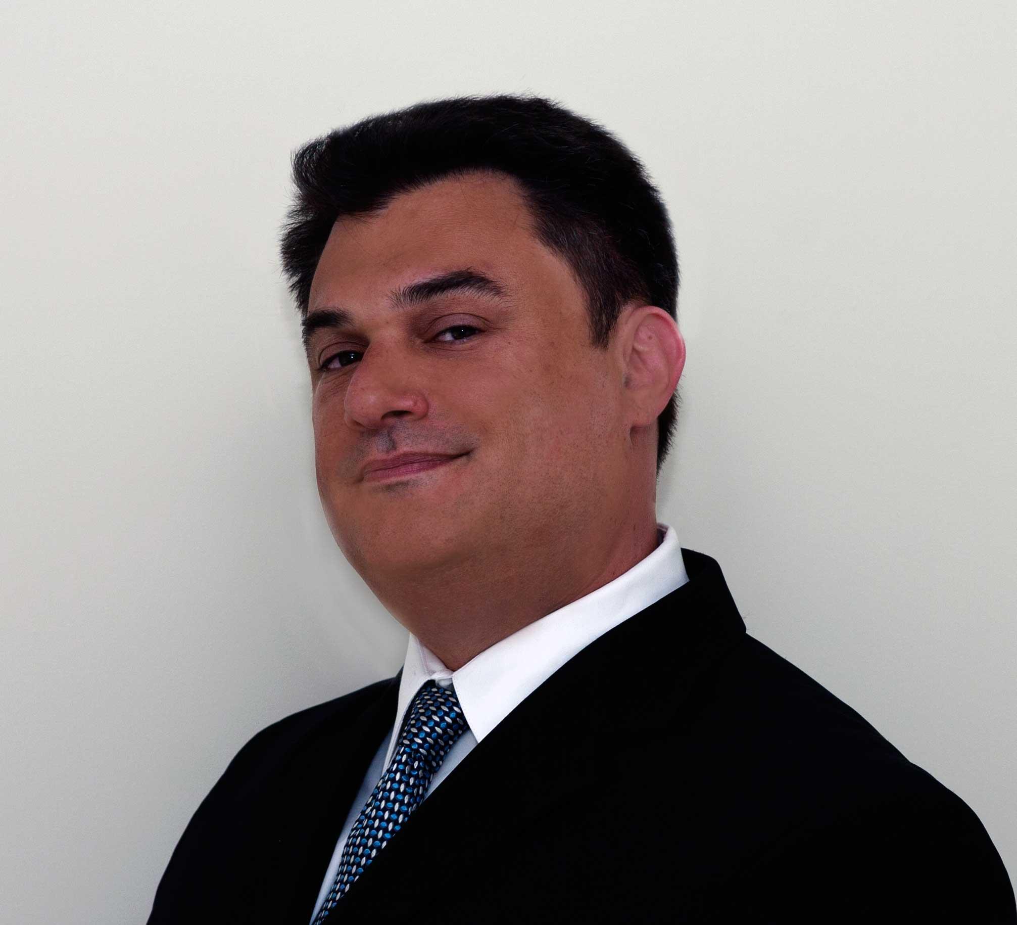 Jason R. Nardi