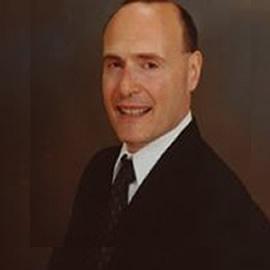 Dr. Mark Fredrick