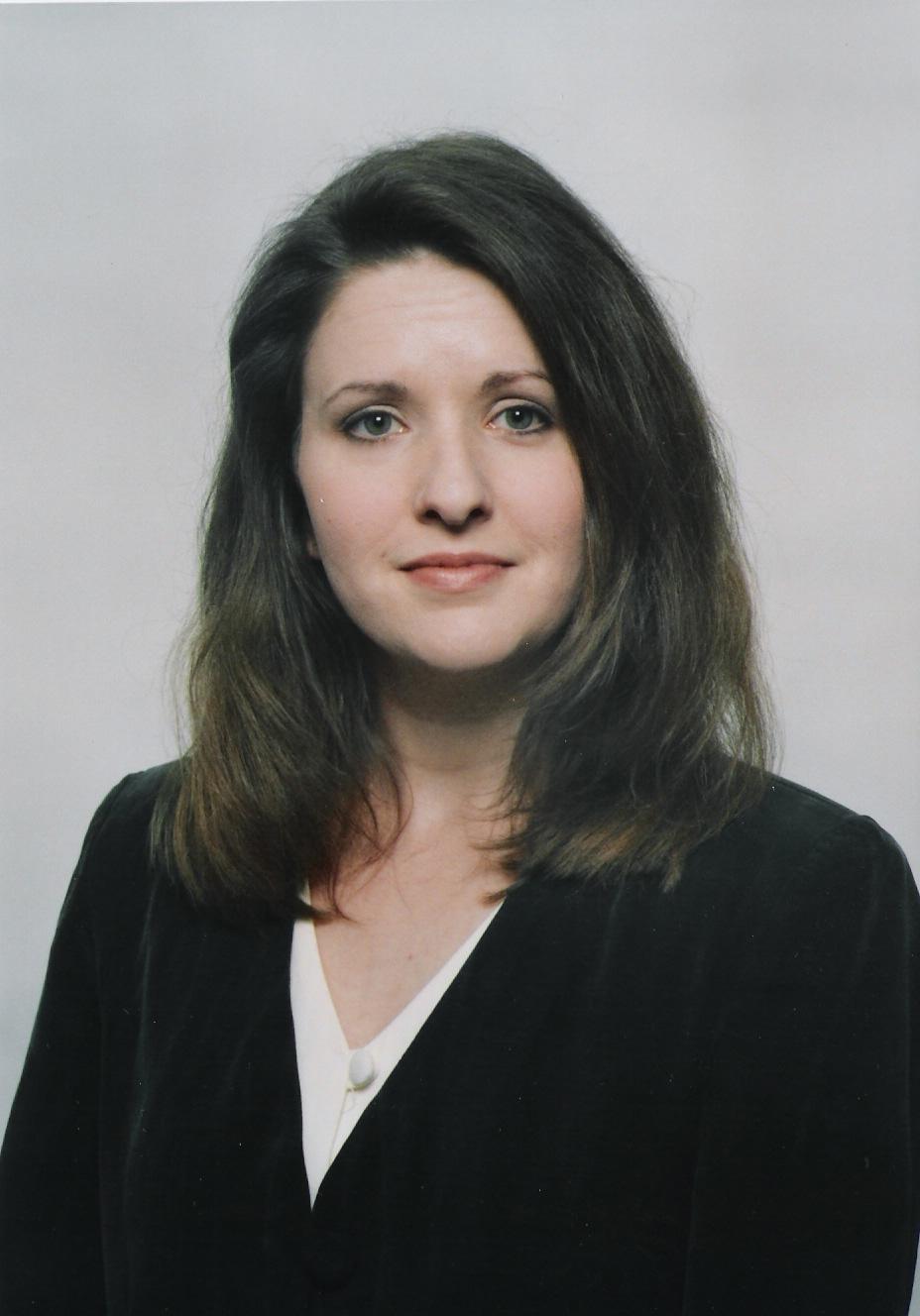 Dr. Becky Rupert
