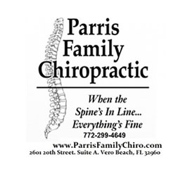 Parris Family Chiropractic