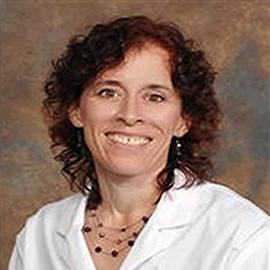 Dr. Lauri Nandyal