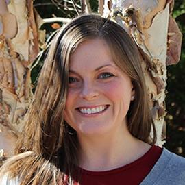 Dr. Samantha Bunge