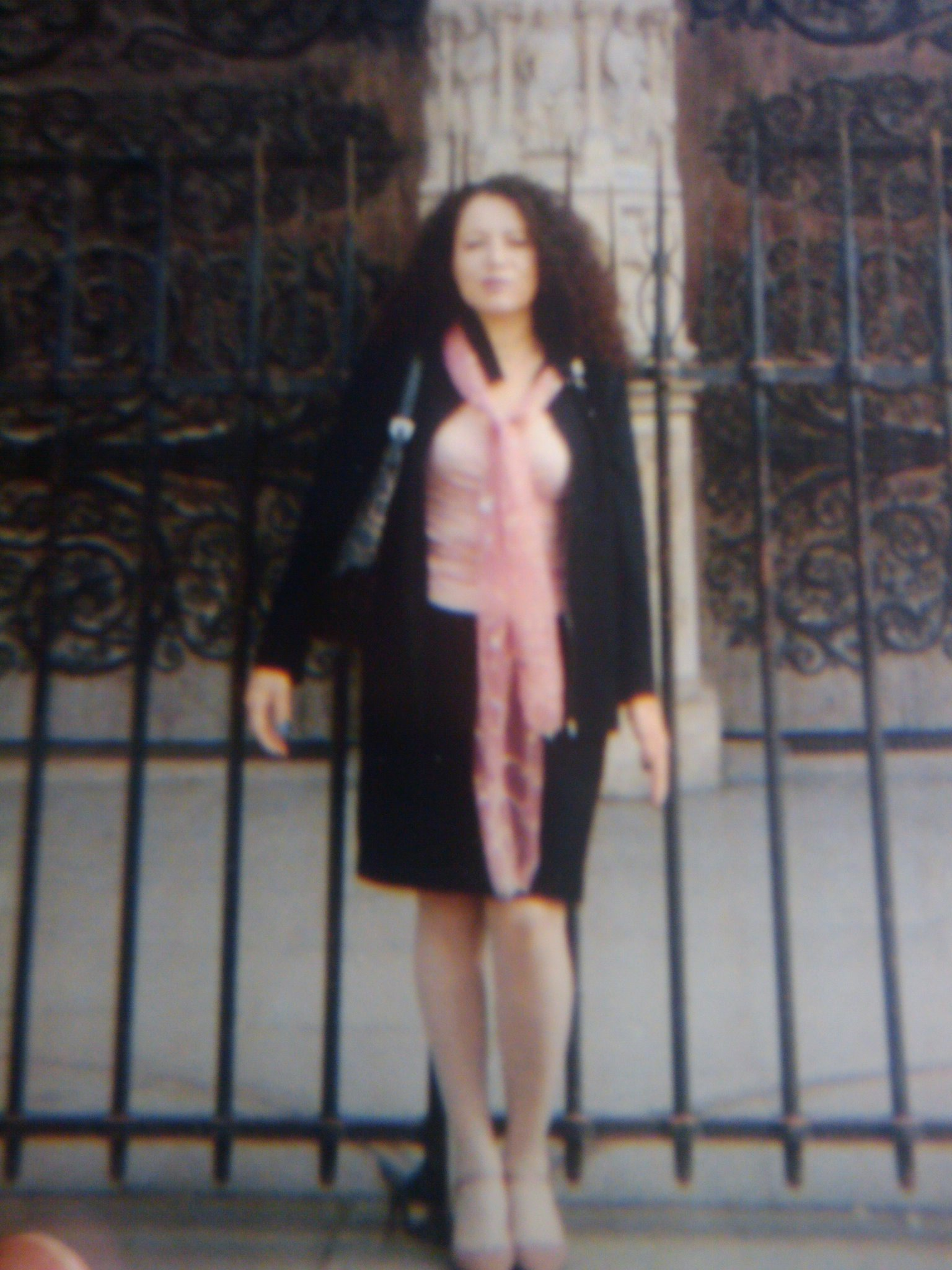 Dr. Rosalia Mariz