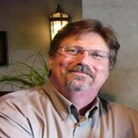 Dr. Peter McDuff