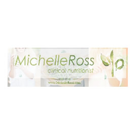 Michelle Ross Nutrition