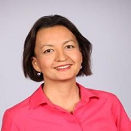 Dina Fedosenko