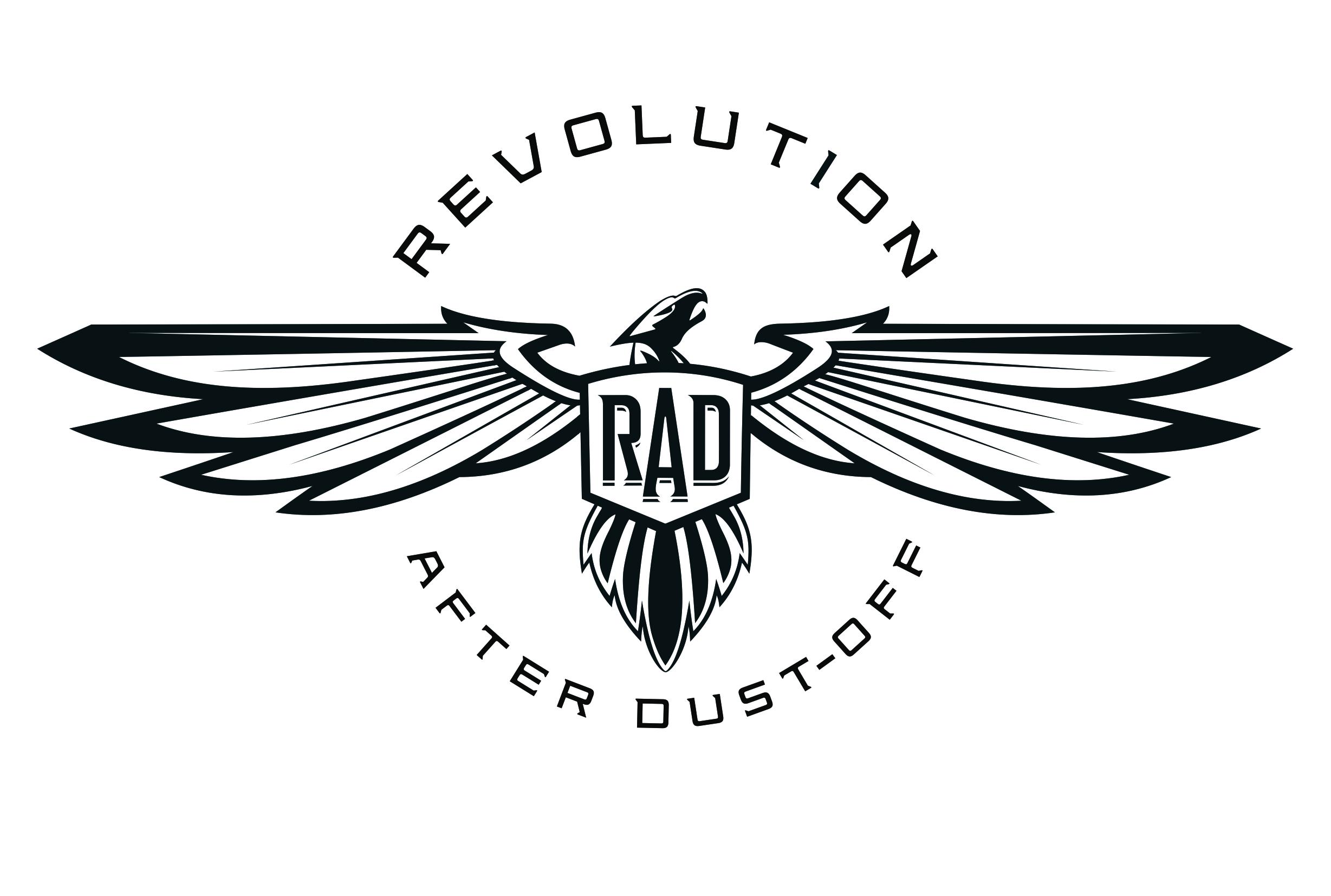 Revolution After Dust-off