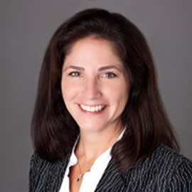 Dr. Gloria Hamada
