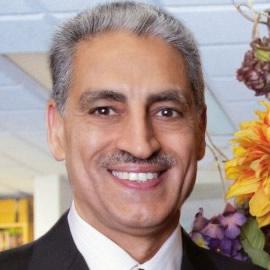 Dr. Shivinder S. Deol