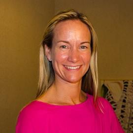 Dr. Sarah Pace