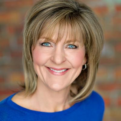 Kristen Burkett