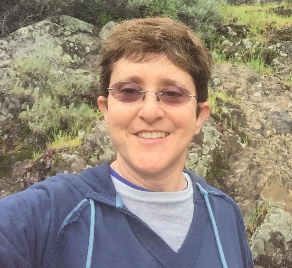 Dr. Lisa Polevoy