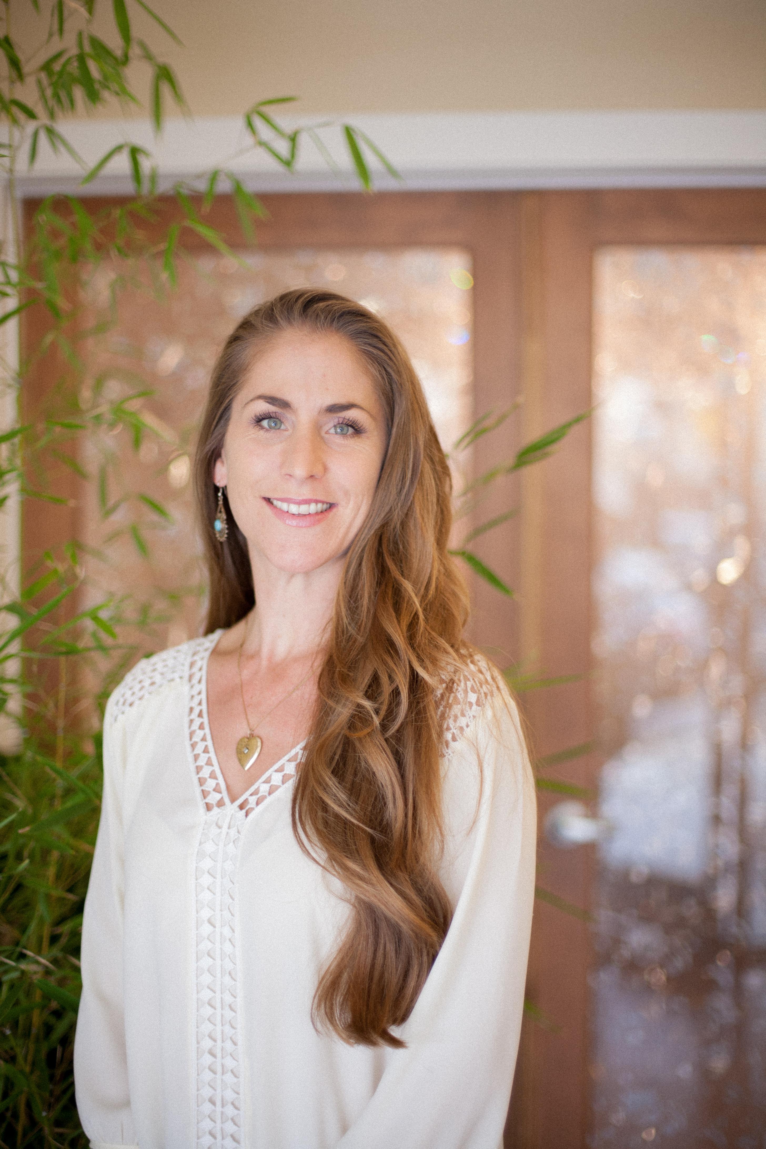 Dr. Danni Ballere