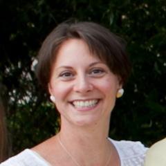 Dr. Melissa McCue