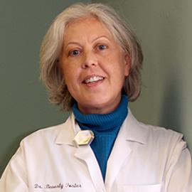 Dr. Bev Foster