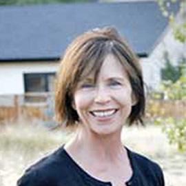 Lisa Lintner L.Ac MstOM