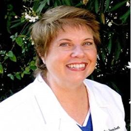 Dr. Doreen Borseth